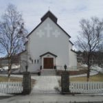 Kirkenes kirke